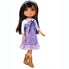 Mattel Dora Links