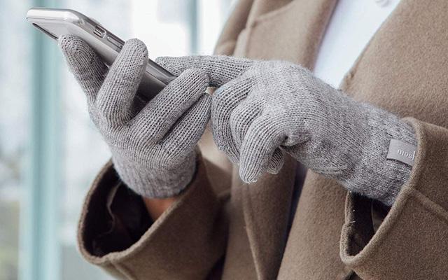 Digits Touchscreen Gloves
