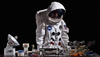 littleBits Space Kit