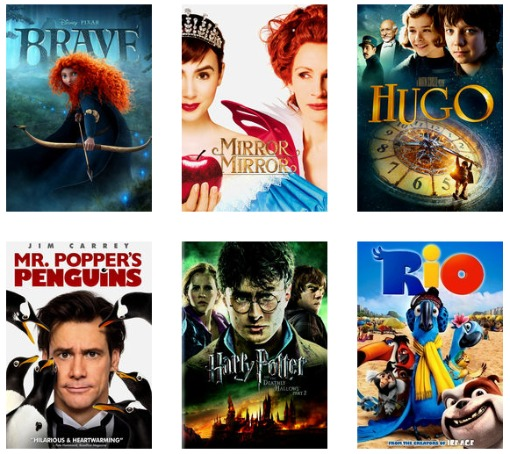Good movies for kids on netflix the for Watch a good movie