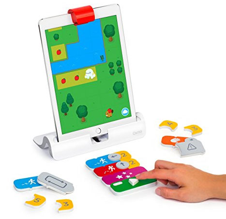Osmo Coding Game