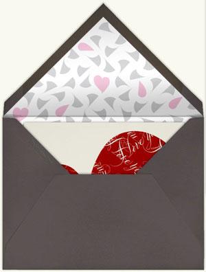 Paperless Post Valentine Card