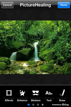 PictureHealing