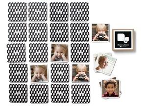 Pinhole Press Photo Memory Game