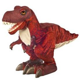 Playskool Kota & Pals Monty T-Rex Dino