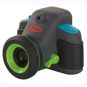 Playskool Showcam 2-in-1 Digital Camera & Projector