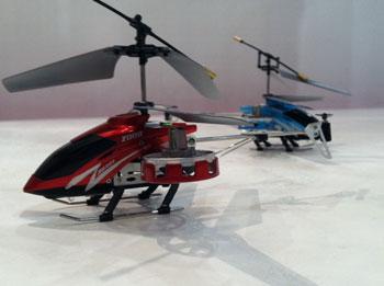 Regal Elite Force Flyer