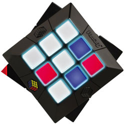 Rubick's Slide