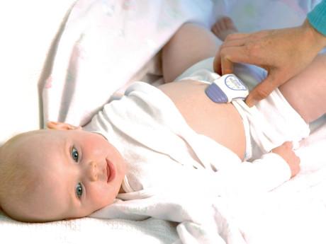 Snuza Hero SE Baby Monitor