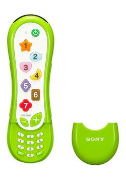 Sony RM-KZ1 Remote