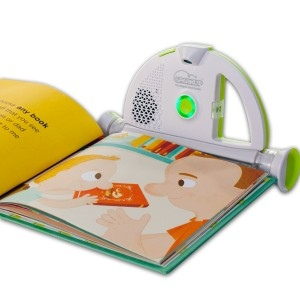 Sparkup Book Reader