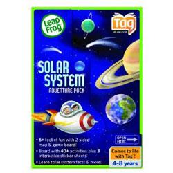 LeapPad Tag Solar System