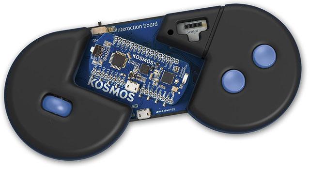 Thames & Kosmos Code Gamer coding game