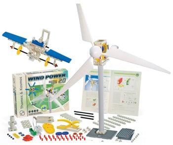Wind Power 2.0 Kit