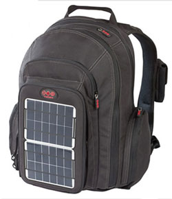 Voltaic Offgris Solar backpack