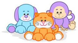 Webkinz Jr. online pets