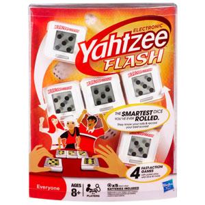 Yahtzee Flash