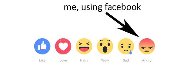 Facebook Annoyances