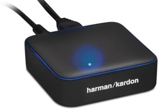 Best Way to Use Your Existing Bluetooth Headphones: Harman Kardon BTA-10 External Bluetooth Adapter