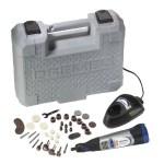 Dremel 8000-03 Cordless Rotary Tool