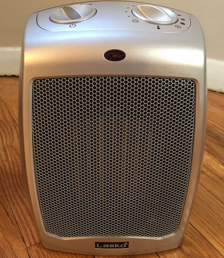 The Best Budget Space Heater: Lasko 754200