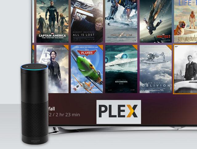 Plex App