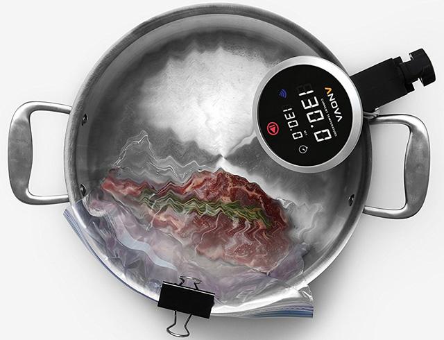 Anova Sous Vide Precisions Cooker