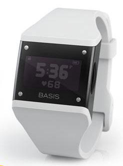 Basis watch