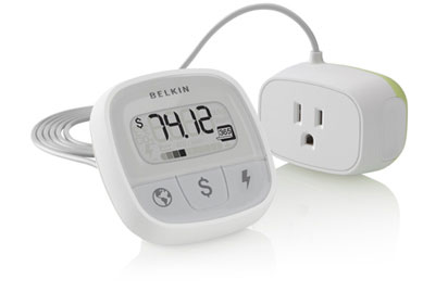 Belkin Conserve Power Switch