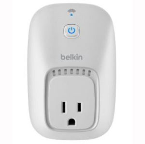 Belkin WeMo Home Automation Switch