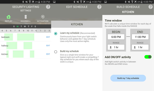New BeOn scheduling tool