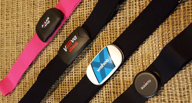 Techlicious Picks: The Best Heart Rate Monitor