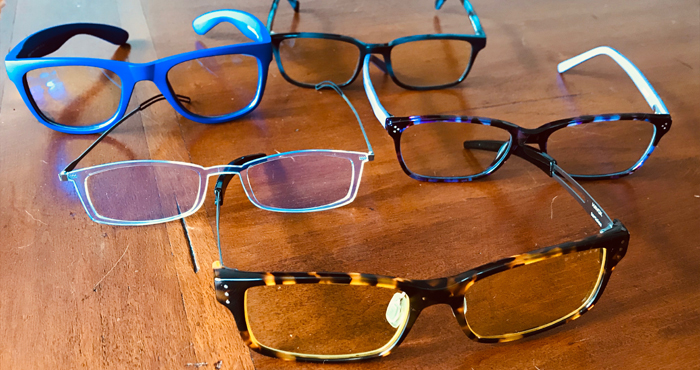 The Best Blue Light Glasses - Techlicious
