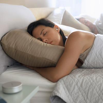 For the sleep deprived: Bose Sleepbuds