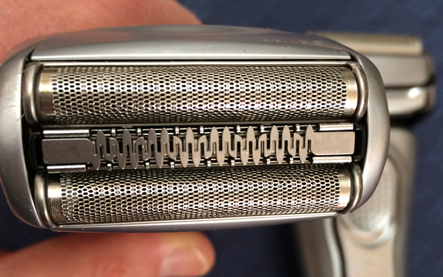 Braun Series 7 shaver head