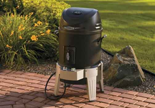 Char-Broil Big Easy TRU-Infrared Smoker, Roaster and Grill