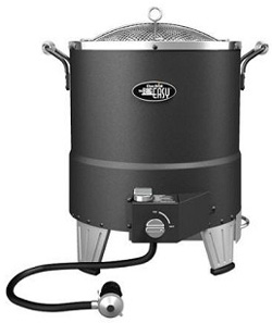 Cahr-roil Big Easy Infrared Turkey Fryer