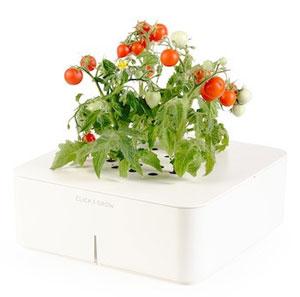 Click & Grow Smart Flowerpot