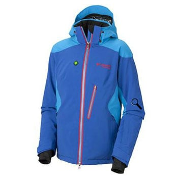 Columbia Women's Circuit Breaker Softshell