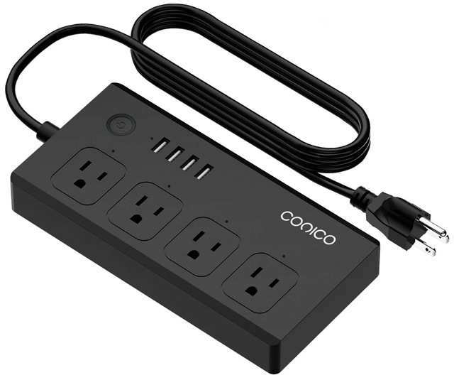 Conico Smart Power Strip