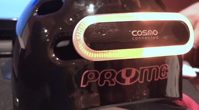 Cosmo Bike smart brake light