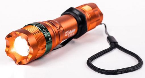 Cree Bonfire X LED Flashlight