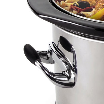 Crock-Pot handle
