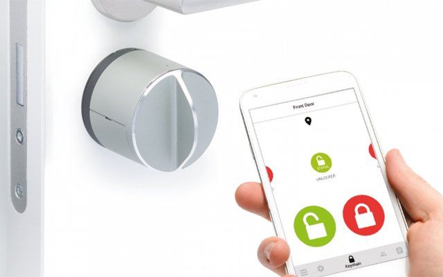 The Best Smart Locks - Techlicious