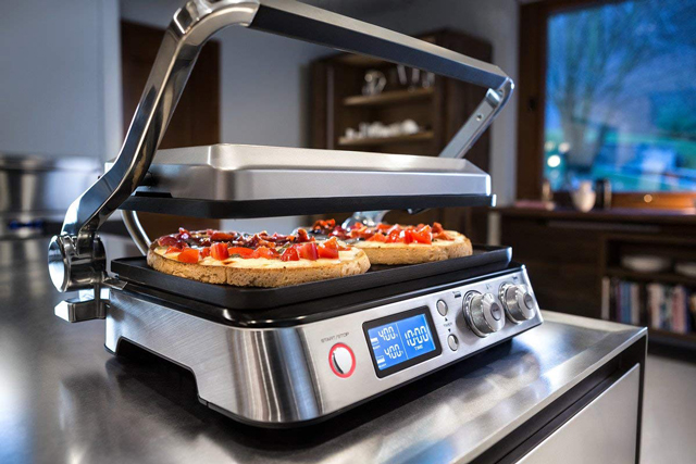 DeLonghi Livenza Digital All-Day Grill