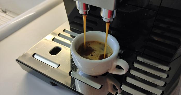 Review of the DeLonghi Eletta Automatic Espresso/Cappuccino Maker