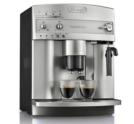 De'Longhi Magnifica Espresso/Cappuccino maker