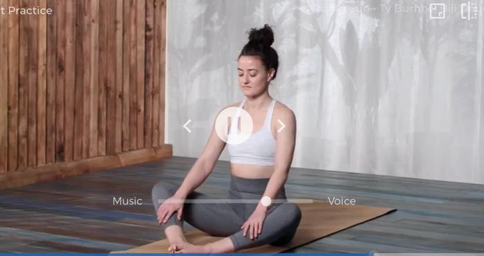 The Best Online Yoga Classes