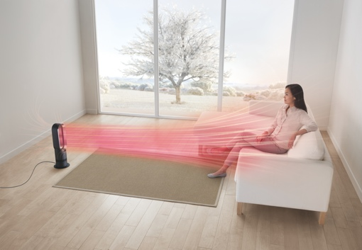 Dyson Introduces Its New For 2015 Vacuum And Fan Heater