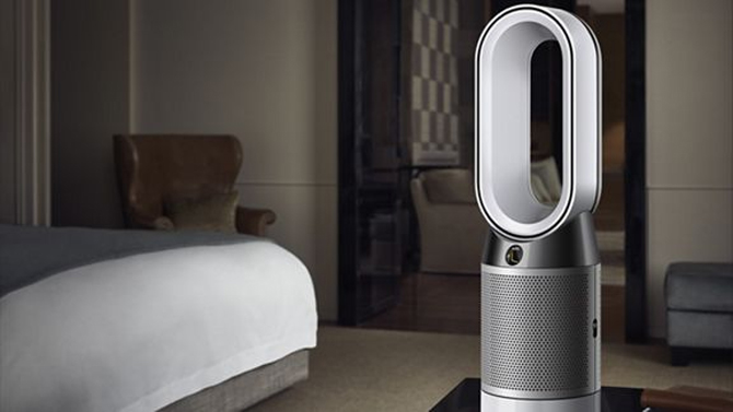 Dyson Pure Hot + Cool Smart Tower Air Purifier